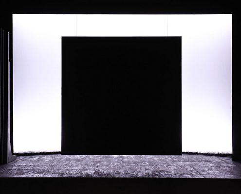 Ouverture. Tristan et Isolde, mise en scène de Pierre Audi au Théâtre des Champs-Elysées